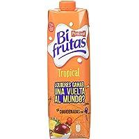 Bifrutas Tropical - 8 Recipientes de 1 l