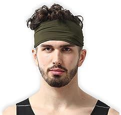 Amazon Com Headbands Accessories Sports Amp Outdoors