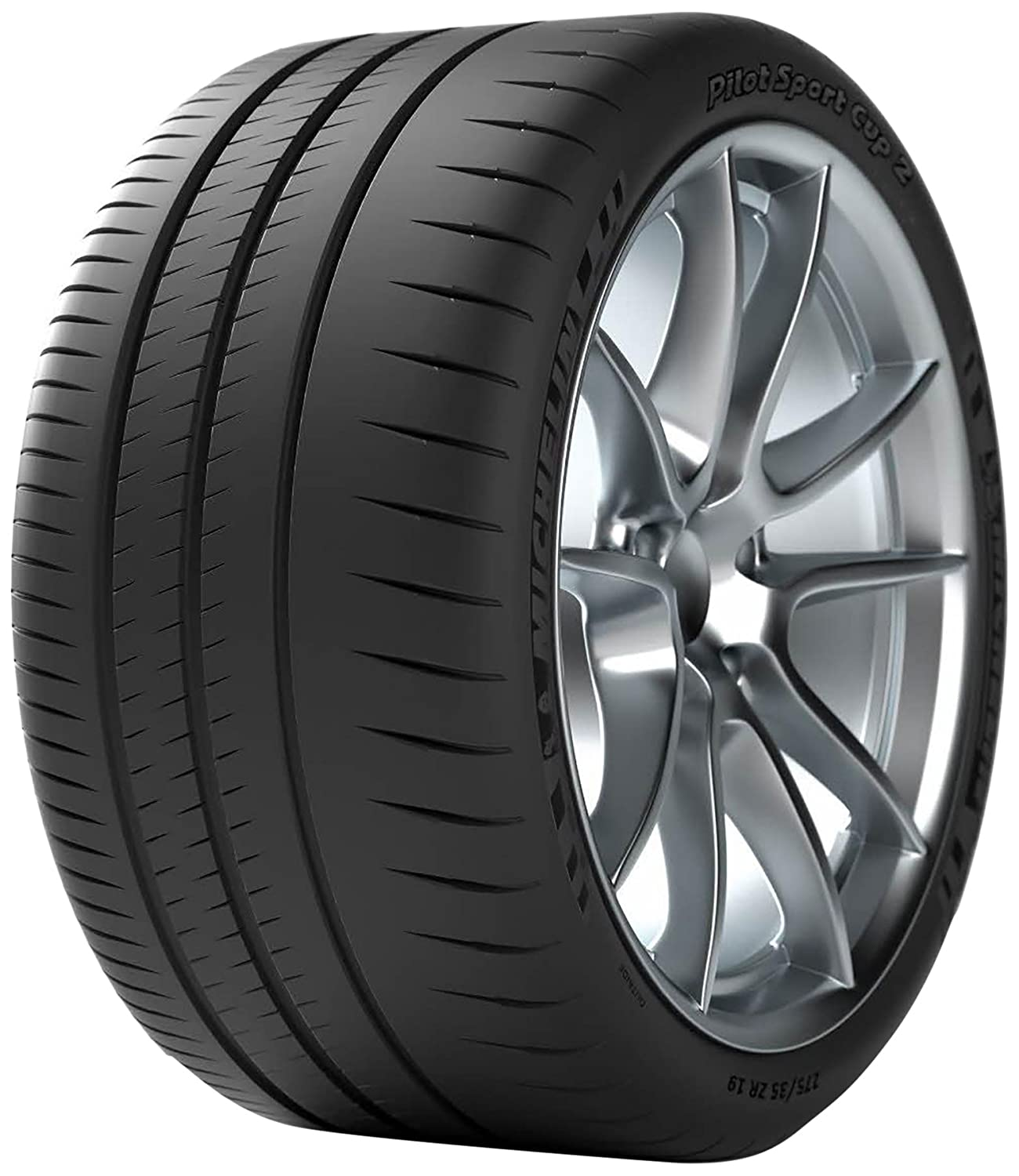 275//35ZR18 99y Michelin Pilot Super Sport Performance Radial Tire