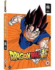 Dragon Ball Super Part 6 (Episodes 66-78)