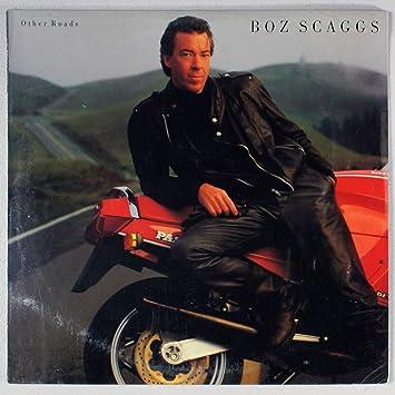 Boz Scaggs Other Roads Amazon Com Music