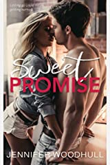 Sweet Promise (Promise Series - the Grahams Book 1) Kindle Edition