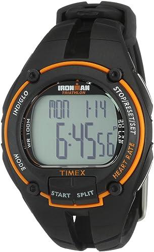 008fe1d598ee Timex Ironman Road Trainer - Reloj de Caballero de Cuarzo