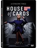 House of Cards: Stagione 6
