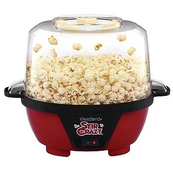 West Bend 82505 Popcorn-Machine