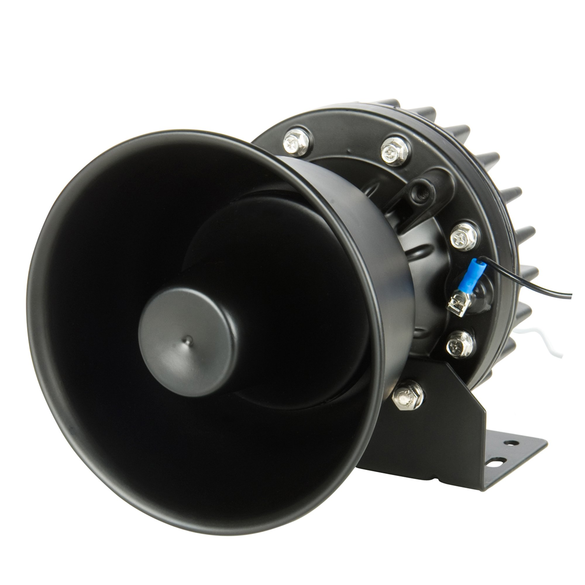 ABRAMS Supreme-200W Siren Speaker High Performance (Capable with Any 200W Siren)
