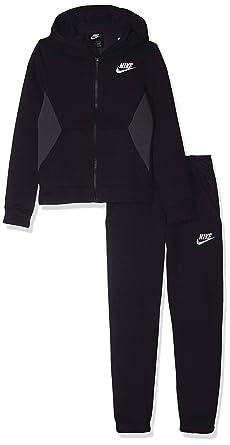 estilo clásico de 2019 incomparable varios estilos Nike B NSW TRK SUIT BF CORE, Chándal para Niños
