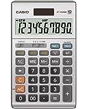 Casio Inc. JF-100BM Standard Function Calculator,Multicolor