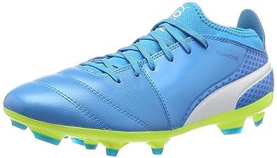 Puma One 17.3 FG, Zapatillas de Fútbol para Hombre: Amazon.es: Zapatos y complementos