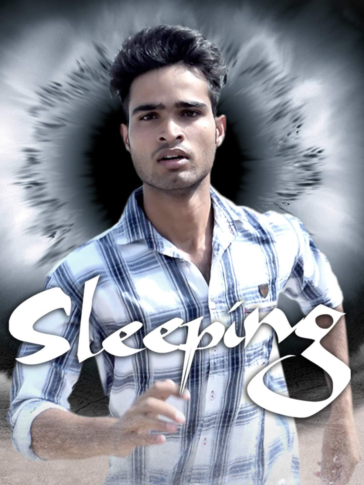 Sleeping on Amazon Prime Video UK