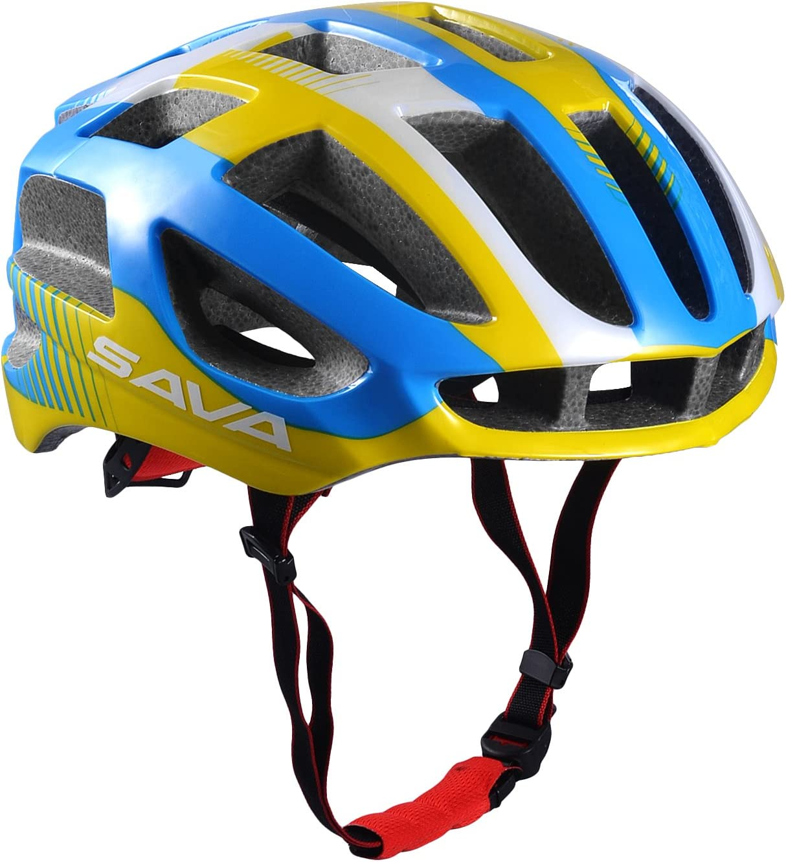 SAVA Carcasa Eco-Friendly Super Light Integralmente Ajustable Bici ...