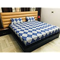 Ab home decor Fitted bedsheet