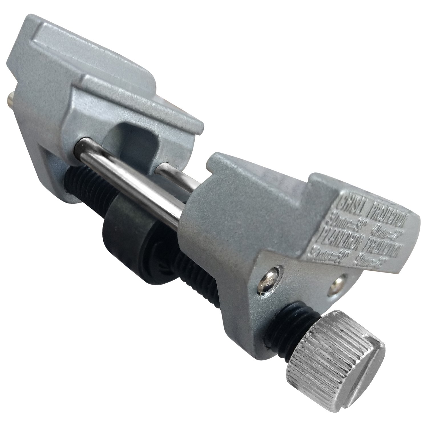 "ATLIN Honing Guide - Fits Chisels 1/8"" to 1-7/8"", Fits Planer Blades 1-3/8"" to 3-1/8"""