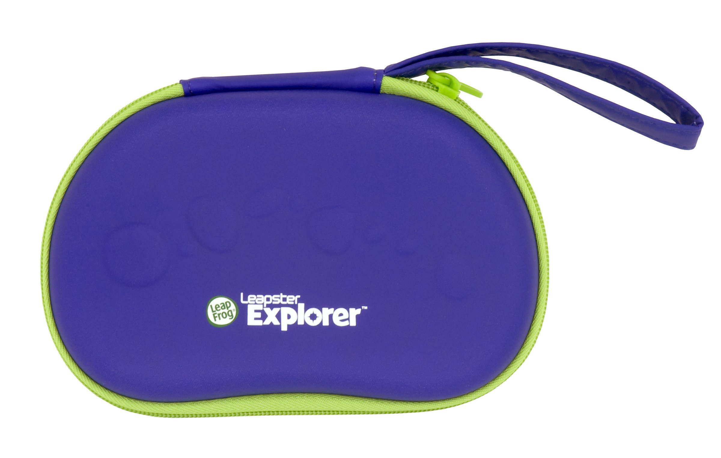 LeapFrog Leapster Carrying Case, Purple