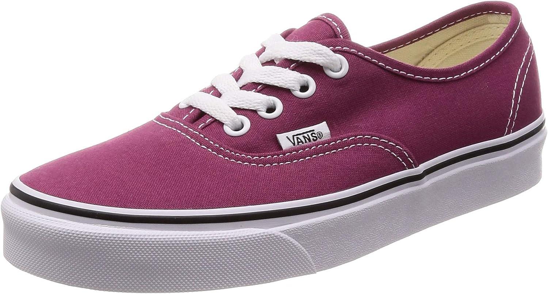 Vans Authentic Shoes Dry Rose