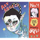 Art Angels [Vinyl LP]