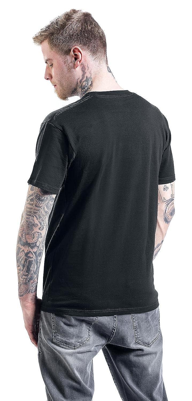 Amazon.com: DC Comics Unisex-adults Harley Quinn & Joker T Shirt: Clothing