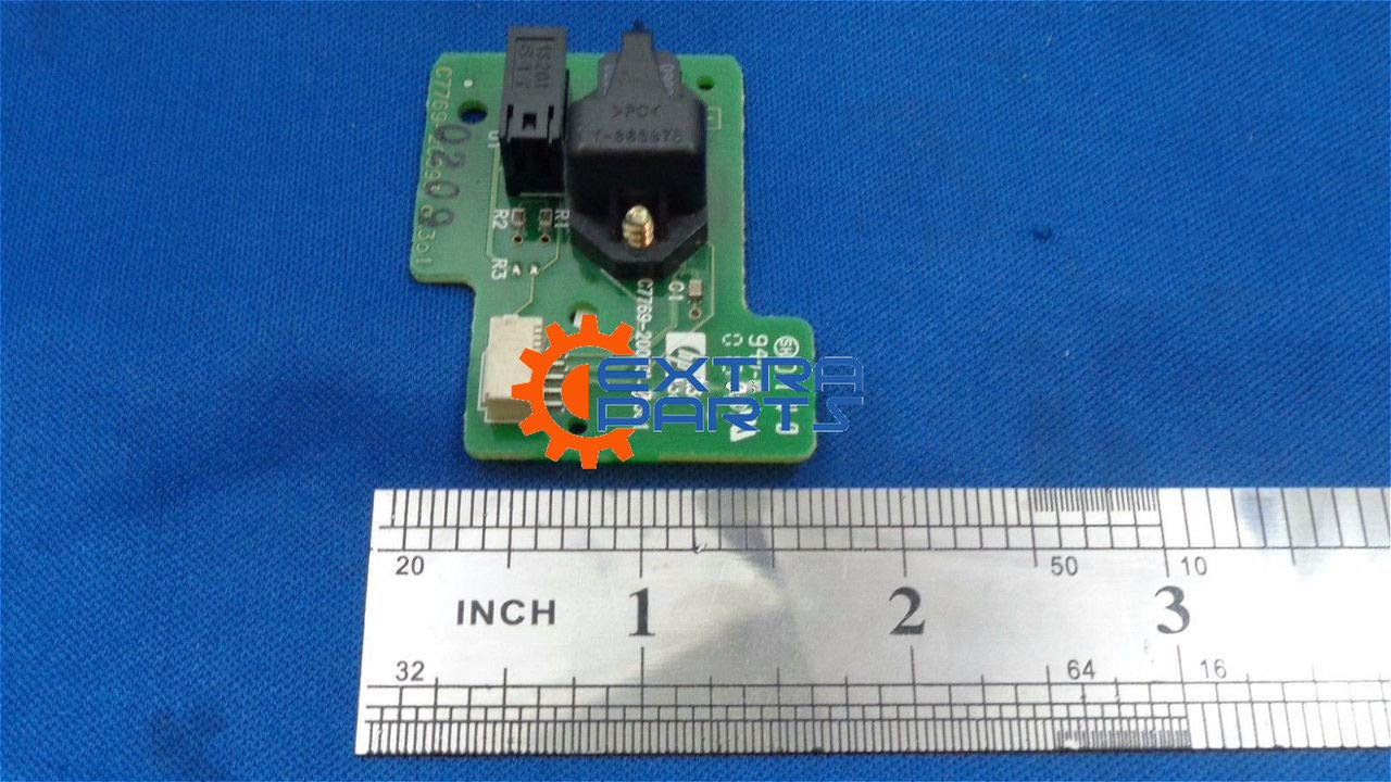 HP C7769-60384 Drive roller encoder sensor
