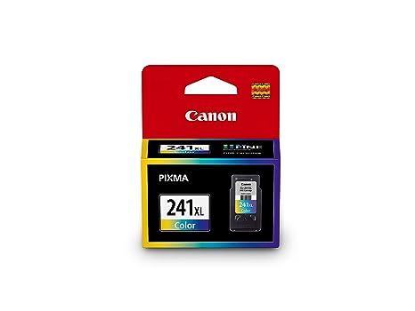 Canon Cl 241xl Color Ink Cartridge Compatible To Mg3620mg3520mg4220mg3220mg2220 Mg4120mg3120 And Mg2120