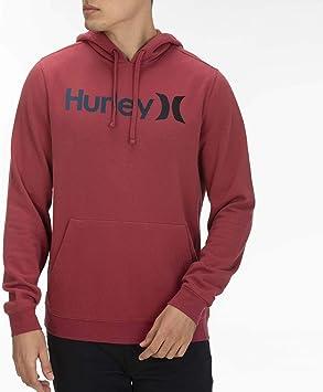 Hurley M O&o Gradient Pullover Sudaderas, Hombre: Amazon.es ...