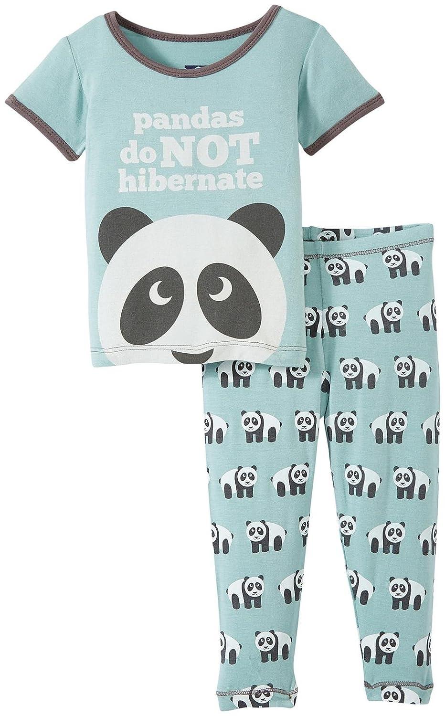 【当店一番人気】 KicKee 3 Pants Baby Boys '印刷半袖パジャマセットprd-kppj108s16d2-jpan 3 Baby - 6 - Months Jade Panda B01C70OVQE, 輸入家具通販 ax design:e6317f90 --- turtleskin-eu.access.secure-ssl-servers.info