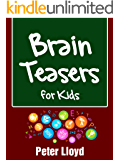 Brain Teasers for Kids - Fun Brain Teasers, Puzzles, Math Riddles, Games