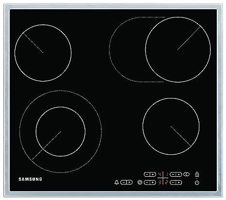 Samsung C61RCAST2/XEG - Placa (Incorporado, indución ...
