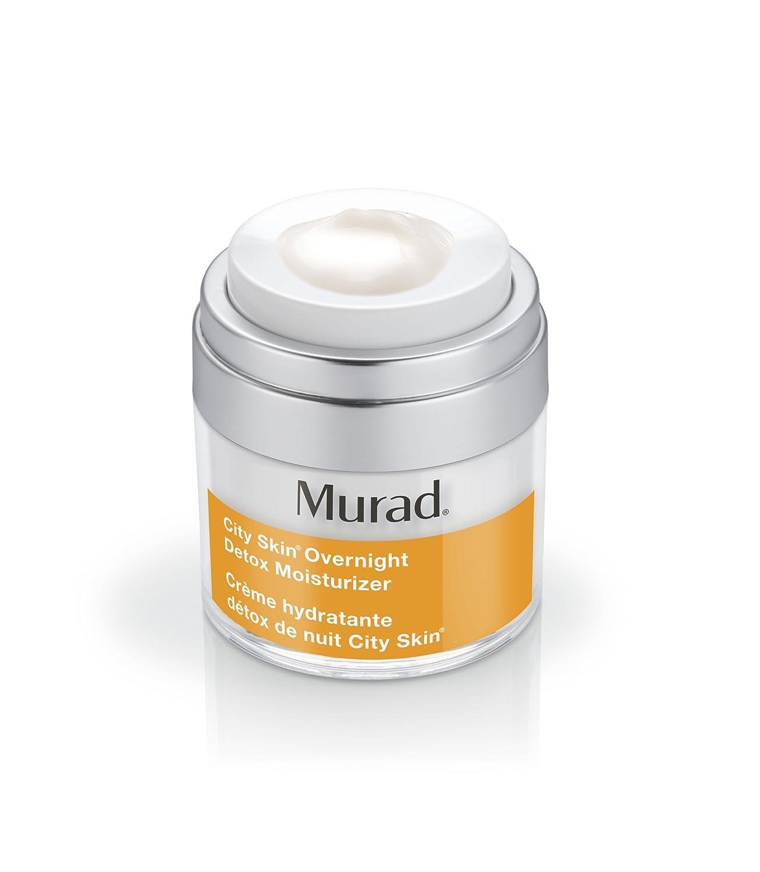 Murad City Skin Overnight Detox Moisturizer, 1.7 Ounce Fab Products 15212MU