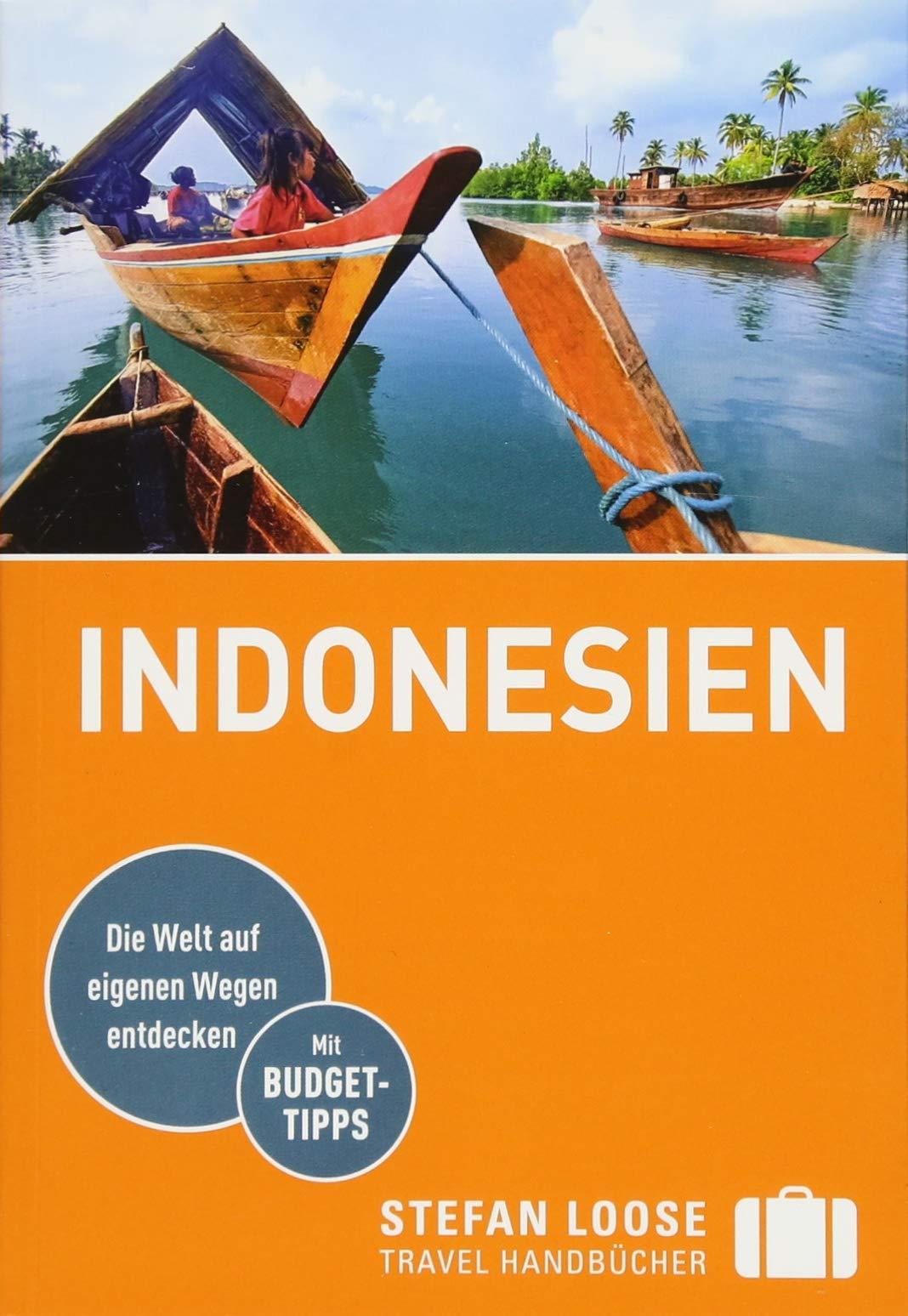 Stefan Loose Reiseführer Indonesien PDF