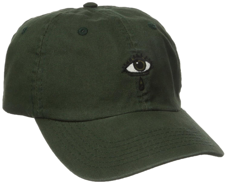 OBEY Women's Covert Baseball Hat