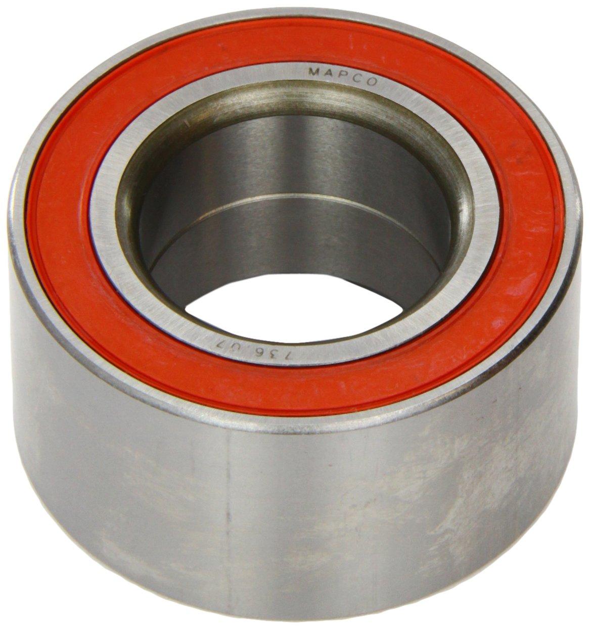 Mapco 26640 Juego de cojinete de rueda