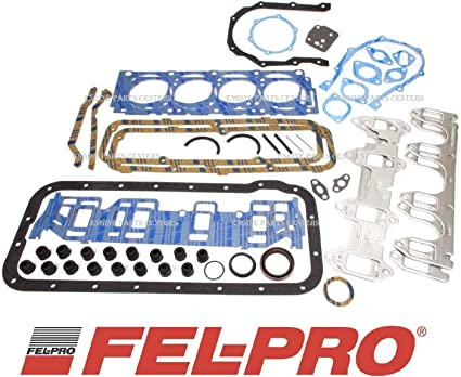 **Engine Rebuild Kit**  Ford FE 360 5.8L OHV V8  /'68 69 70 71 72 73