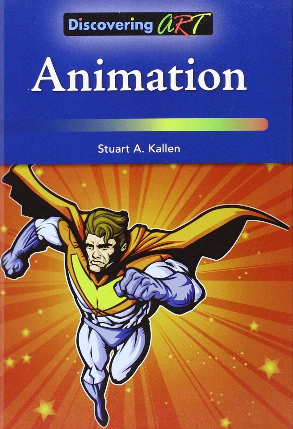 Animation (Discovering Art) pdf
