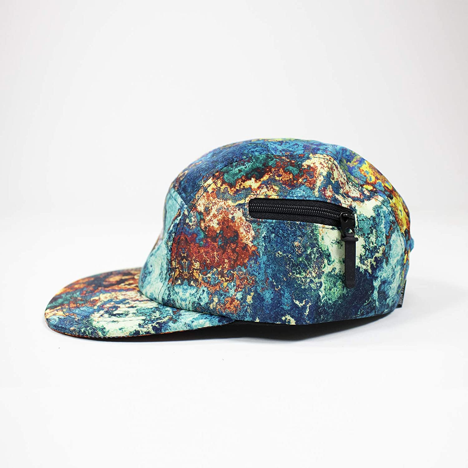 Stain Pocket 5 Panel Dolly Noire Chemical