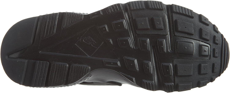 NIKE Huarache Run Zapatillas Unisex ni/ños GS