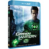 Green Lantern [Combo Blu-ray 3D + Blu-ray 2D] [Combo Blu-ray 3D + Blu-ray 2D]