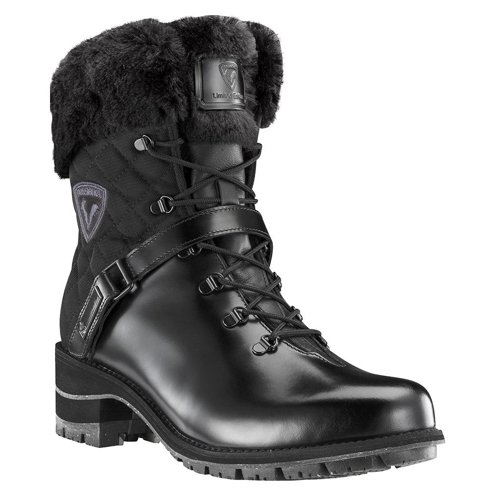 Rossignol    Damen Trekking & Wanderschuhe schwarz schwarz 93aeaf