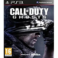 Call Of Duty Ghosts by Activision for PlayStation 3