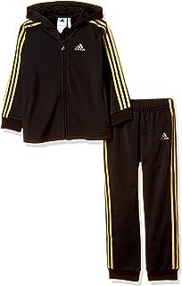 b6e49bc2d adidas, Tuta da Basket Unisex per Bambini Jogger French Terry ...