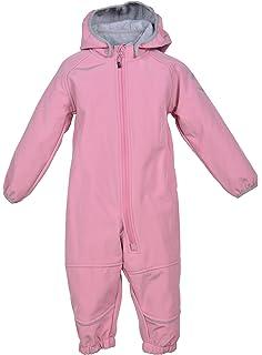 8c3e5ef4956a Mikk-Line Baby Girls  Wool Kapuzenmütze Hat  Amazon.co.uk  Clothing