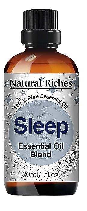 Top 10 Healing Garden Sleep Therapy Spray