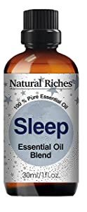 Aromatherapy Good Night Sleep Blend, Calming Essential Oils -30ml Pure and Natural Therapeutic Grade, Natural Good Sleep Aid, Relaxation, Stress, Anxiety Relief, Boost Mood and Helps Depression natural sleep aids - 71P42s3ZOQL - NATURAL SLEEP AIDS – Choosing the Right Product for a Restful Sleep