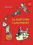 La sorcière Camembert