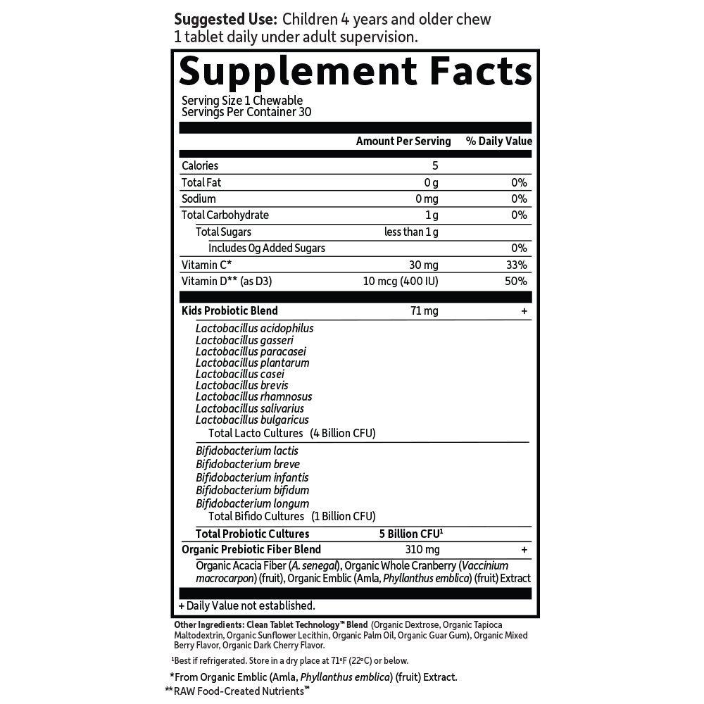 Mua sản phẩm Garden of Life - Dr  Formulated Probiotics Organic