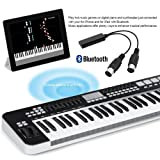 DigitalLife Wireless MIDI Adapter 5-pin DIN MIDI