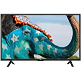 TCL 80 cm (32 inches) HD Ready Smart LED TV 32S62S (Black)