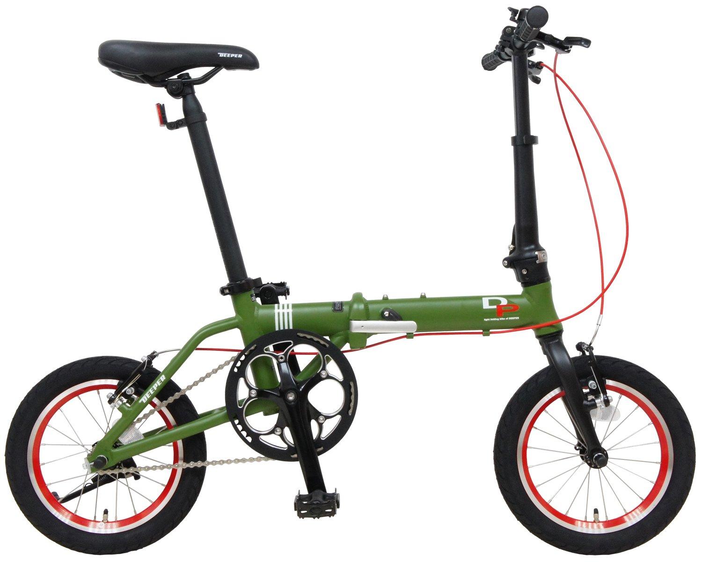 インチ 自転車 16