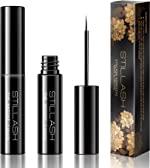 HazyMete Eyelash Glue, Waterproof and Quick Drying for Strip Lashes, Professional