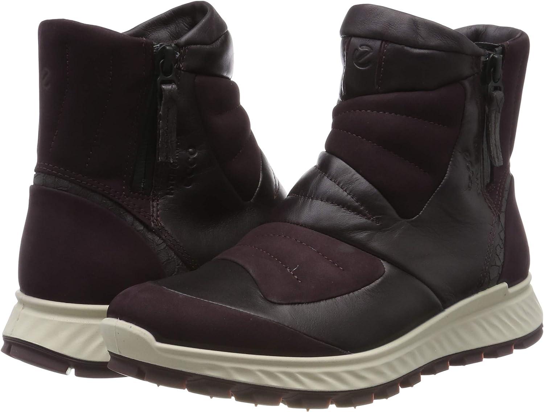 Zapatos de High Rise Senderismo para Mujer ECCO Exostrike W
