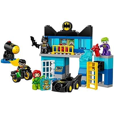 LEGO Duplo Batcave Challenge 10842: Toys & Games